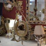 قاب آینه مدل سارینا